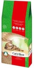 Naturaalne kassiliiv CATS BEST Okoplus, 40 l