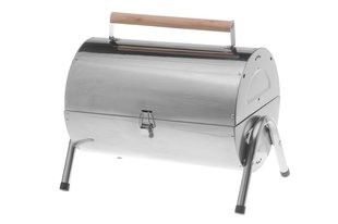 Grill MUSTANG Barrell Carbon 34x22 cm