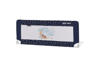 Voodikaitse Lorelli 120 cm, Night Guard Blue Good Night Bear