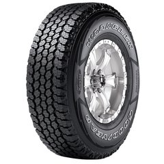 Goodyear Wrangler AT Adventure 225/75R16 104 T цена и информация | Летние покрышки | kaup24.ee