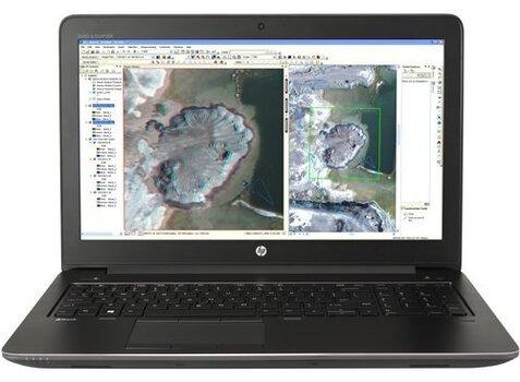 HP ZBook 15 G3 (T7V54EA)