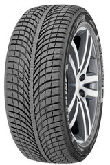 Michelin LATITUDE ALPIN LA2 255/55R18 109 H XL цена и информация | Michelin LATITUDE ALPIN LA2 255/55R18 109 H XL | kaup24.ee