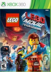 Mäng The Lego Movie : Videogame, Xbox 360