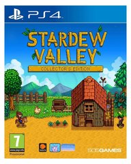 Mäng Stardew Valley Collector's Edition, PS4