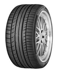 Continental ContiSportContact 5P 255/35R19 96 Y XL MO hind ja info | Suverehvid | kaup24.ee