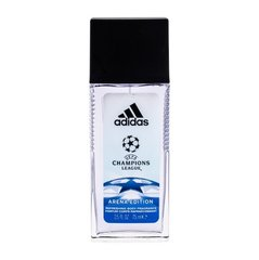 Дезодорант Adidas UEFA Champions League Arena Edition 75 мл