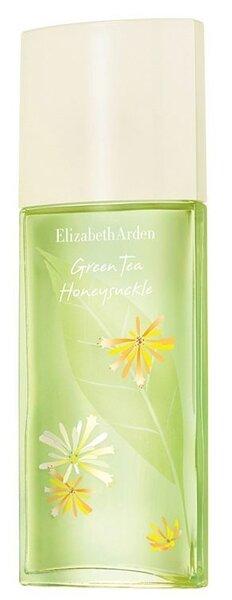 Туалетная вода Elizabeth Arden Green Tea Honeysuckle EDT для женщин 50 мл