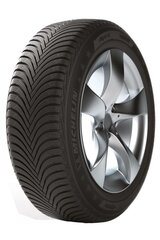 Michelin Alpin A5 205/60R16 96 H XL цена и информация | Michelin Alpin A5 205/60R16 96 H XL | kaup24.ee