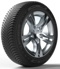 Michelin Alpin A5 205/55R16 91 H