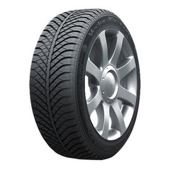 Goodyear VECTOR 4 SEASONS 195/55R16 87 H hind ja info | Goodyear VECTOR 4 SEASONS 195/55R16 87 H | kaup24.ee