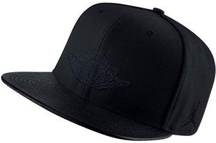 Meeste müts Jordan 2 Snapback 724891-010