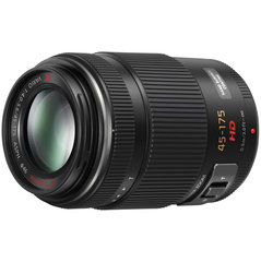 Panasonic Lumix G X Vario PZ 45-175mm f/4.0-5.6 ASPH POWER O.I.S, must