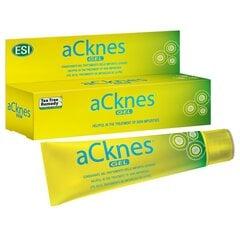 Aknevastane geel ACNES 25 ml