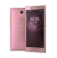 Mobiiltelefon Sony H3311 Xperia L2, roosa