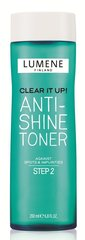 Toonik Lumene Clear It Up! 200 ml