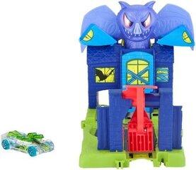Игровой комплект Hot Wheels City «Город 1» цена и информация | Игрушки для мальчиков | kaup24.ee