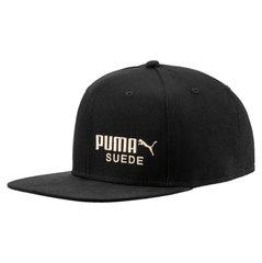 Мужская кепка Puma Archive Suede цена и информация | Мужские шарфы, шапки, перчатки | kaup24.ee