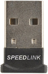 Speedlink Bluetooth Vias Nano USB adapter (SL-7411-BK)