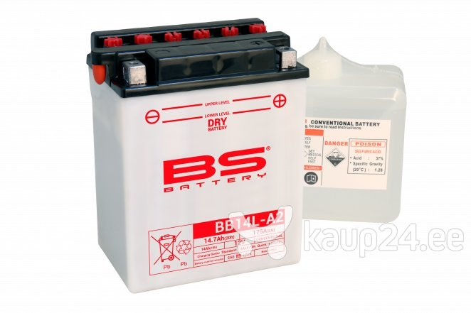 Aku BS-Battery BB14L-A2 12V 14.7Ah