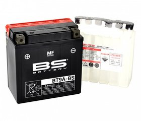 Aku BS_Battery BT9A-BS 12V 10Ah