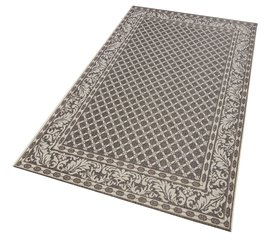 Vaip Bougari Botany Royal Grey, 115x165 cm