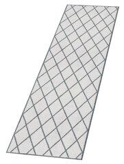 Uksematt Hanse Home Home Grey, 50x70 cm hind ja info | Uksematid | kaup24.ee