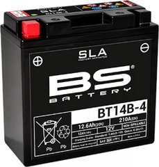 Aku BS-Battery BT14B-4 12V 12.6Ah