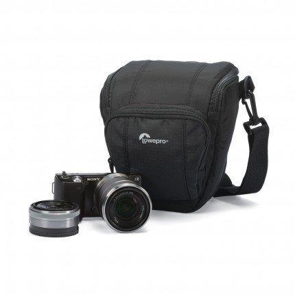 Kaamerakott Lowepro Toploader Zoom 45 AW II hind