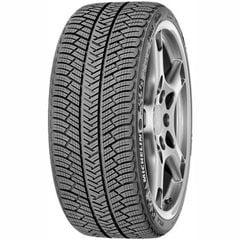 Michelin Pilot Alpin PA4 Porsche 245/35R20 91 V N1 hind ja info | Talverehvid | kaup24.ee