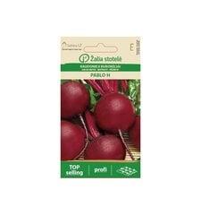 Punapeet PABLO H hind ja info | Köögiviljade seemned | kaup24.ee