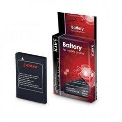 Aku ATX sobib Samsung G388 Galaxy Xcover 3, 2100 mAh (EB-BG388BBE) hind ja info | Mobiiltelefonide akud | kaup24.ee
