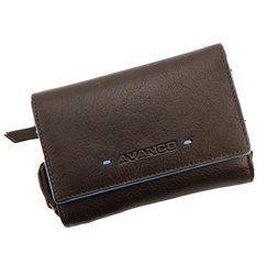 Naiste rahakott Avanco, pruun