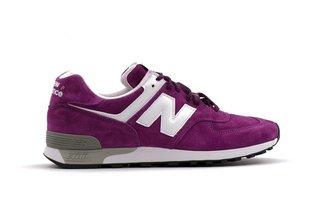 Мужская спортивная обувь New Balance M576PP цена и информация | Мужская обувь для бега и ходьбы | kaup24.ee