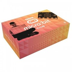Komplekt klassile BBC Micro:bit