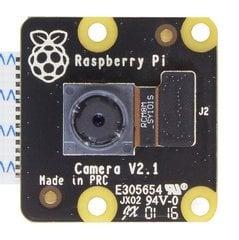 Kaamera Raspberry Pi NoIR V2 8MP цена и информация | электроника с открытым кодом | kaup24.ee