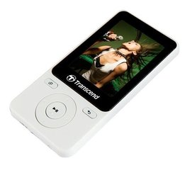 MP4 mängija Transcend MP710, valge hind ja info | MP3-mängijad, MP4-mängijad | kaup24.ee