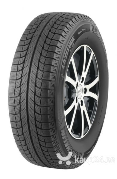 Michelin LATITUDE X-ICE XI2 275/40R20 106 H XL цена и информация | Rehvid | kaup24.ee