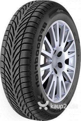 BF Goodrich G-Force Winter 245/45R17 99 V XL цена и информация | Rehvid | kaup24.ee