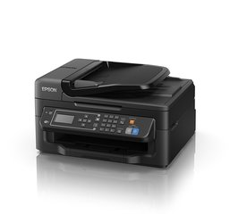 Tindiprinter Epson Workforce WF-2630WF