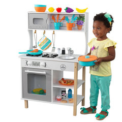 Kööginurk Kidkraft All Time Play Kitchen 53370