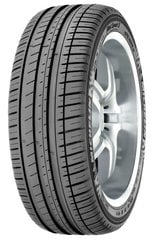 Michelin PILOT SPORT PS3 205/50R16 87 V цена и информация | Michelin PILOT SPORT PS3 205/50R16 87 V | kaup24.ee