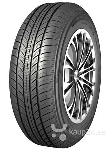 Nankang N-607 215/65R15 100 H XL цена и информация | Rehvid | kaup24.ee