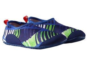 Reima ботинки для воды Twister, Blue
