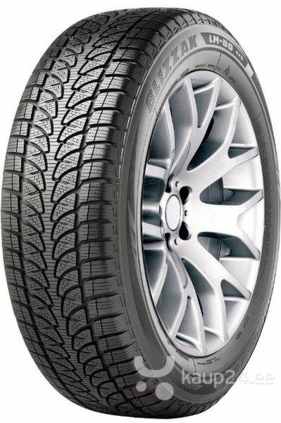 Bridgestone BLIZZAK LM80 EVO 235/50R18 97 H цена и информация | Rehvid | kaup24.ee