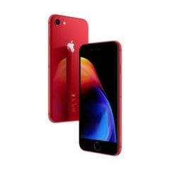 Mobiiltelefon Apple iPhone 8 Plus 256GB, Punane (Special Edition)