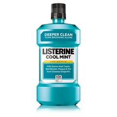 Suuvesi Listerine Cool Mint 500 ml