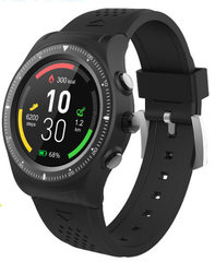 Overmax Touch 5.0, must hind ja info | Nutikellad (smartwatch) | kaup24.ee