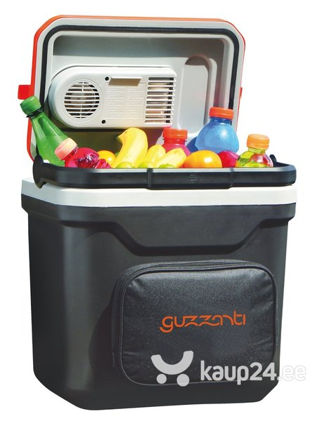 Autokülmik Guzzanti GZ-24E