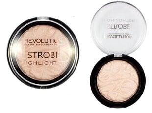 Peegeldav puuder Makeup Revolution London 7,5 g