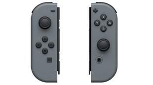 Mängukonsooli pult Nintendo Switch Joy Con Controller Pair, hall